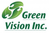 Green Vision Inc. Logo